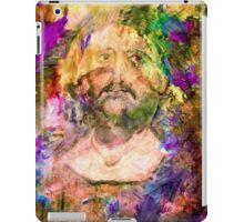 Iconic Palette iPad Case/Skin