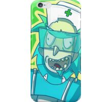 Ready for your Surgery? iPhone Case/Skin