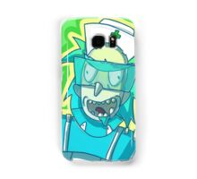 Ready for your Surgery? Samsung Galaxy Case/Skin