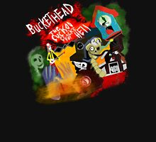 Buckethead - cuckoo clocks of hell Unisex T-Shirt