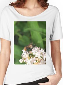 Macro Photography Women's Relaxed Fit T-Shirt