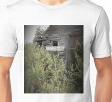 Gun on You Unisex T-Shirt