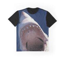 Shark Attack! Graphic T-Shirt