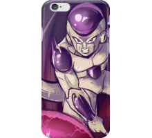 Freezer iPhone Case/Skin