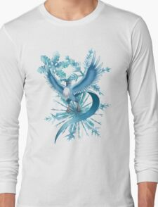 Articuno Long Sleeve T-Shirt