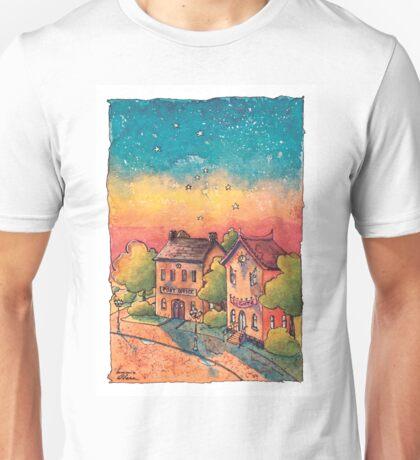 Post Office Unisex T-Shirt