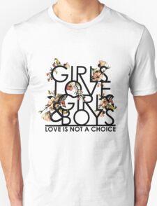 GIRLS/GIRLS/BOYS T-Shirt