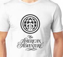 ShowcaseLogoAmericanAdventure Unisex T-Shirt