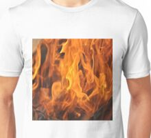 Too Hot to Handle Unisex T-Shirt