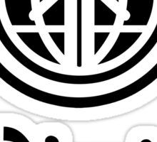 ShowcaseLogoMexico Sticker