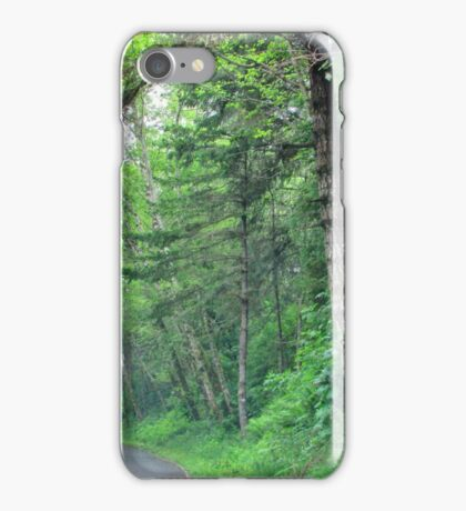 Going Green iPhone Case/Skin