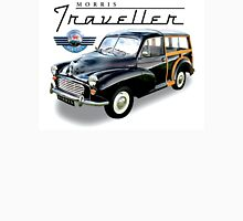 Morris Traveller woody wagon T-Shirt