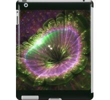 Dreamland flower iPad Case/Skin