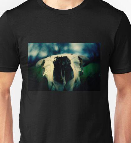 Left Behind - 2 Unisex T-Shirt