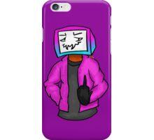 Pyrocynical Art Merchandise iPhone Case/Skin