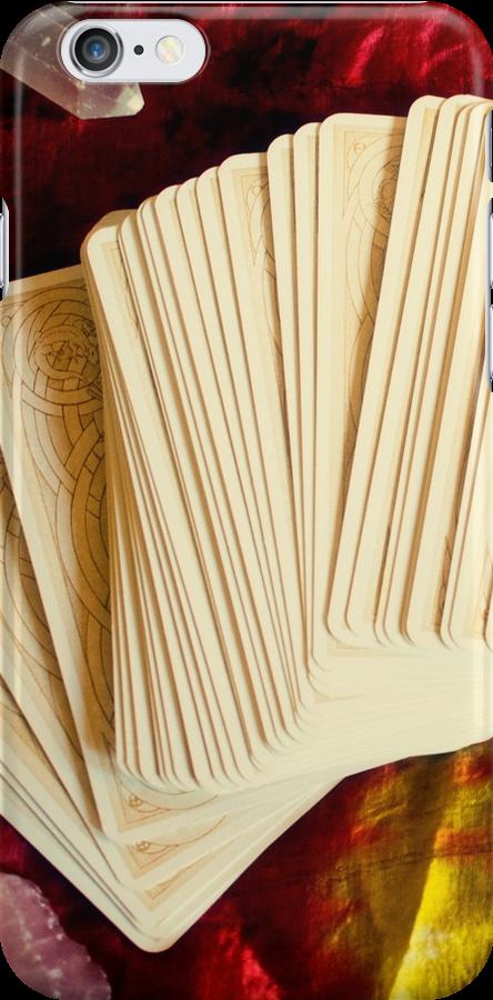 The Reading by LozMac
