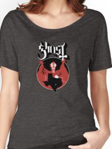 Ghost (Ghost BC) Texas Opus Eponymous Women's Relaxed Fit T-Shirt