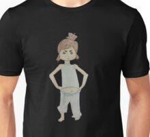 korra (young) Unisex T-Shirt