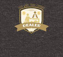 Four Winds Trade Co. Emblem - Dealer Unisex T-Shirt