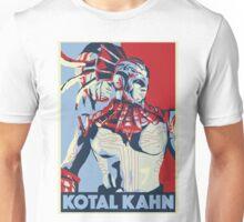 Kotal Kahn Hope tee  Unisex T-Shirt