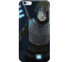 Even someone as broken as me can shine iPhone Case/Skin