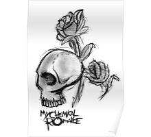 My chem skully Poster