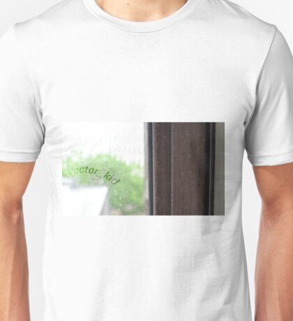 DILAPIDATION Unisex T-Shirt