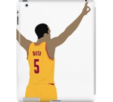 JR Smith iPad Case/Skin