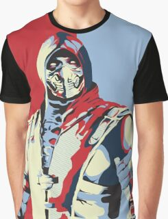 scorpion mkx hope Graphic T-Shirt
