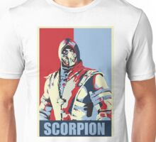 scorpion mkx hope Unisex T-Shirt