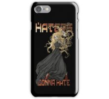 River Song: Haters Gonna Hate iPhone Case/Skin