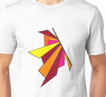 Shatterwing Firebringer Unisex T-Shirt
