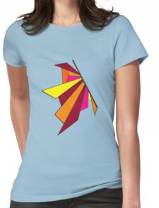 Shatterwing Firebringer Womens Fitted T-Shirt