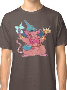 Ratling/Hamster Wizard Classic T-Shirt