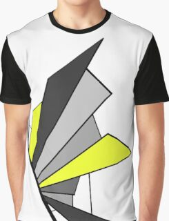 Shatterwing Lightening Graphic T-Shirt