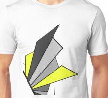 Shatterwing Lightening Unisex T-Shirt