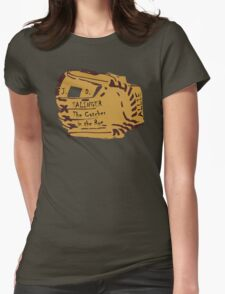 Salinger glove Womens Fitted T-Shirt