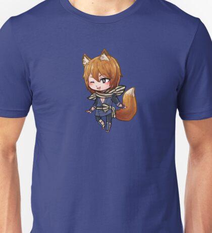 Fire Emblem Fates- Kaden Unisex T-Shirt