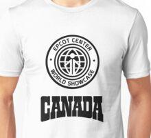 WorldShowcaseCanada Unisex T-Shirt