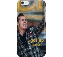 get up & dance iPhone Case/Skin