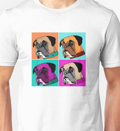 Boxer Unisex T-Shirt