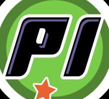 PIDates Sticker
