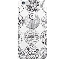 Halloween Treats iPhone Case/Skin