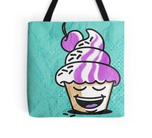just another cupcake Tote Bag