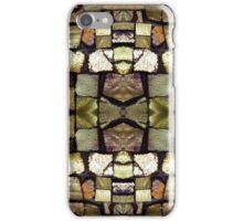 Golden Tesserae of St. Peter's iPhone Case/Skin