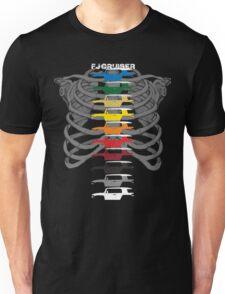 FJ Cruiser Soul  Unisex T-Shirt