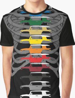 FJ Cruiser Soul  Graphic T-Shirt