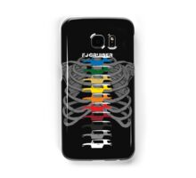 FJ Cruiser Soul  Samsung Galaxy Case/Skin