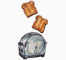 Toast and Toaster Unisex T-Shirt
