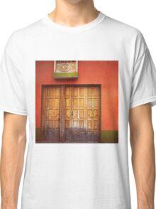 Peruvian Door Classic T-Shirt